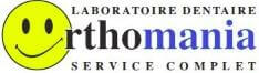 Logo Orthomania